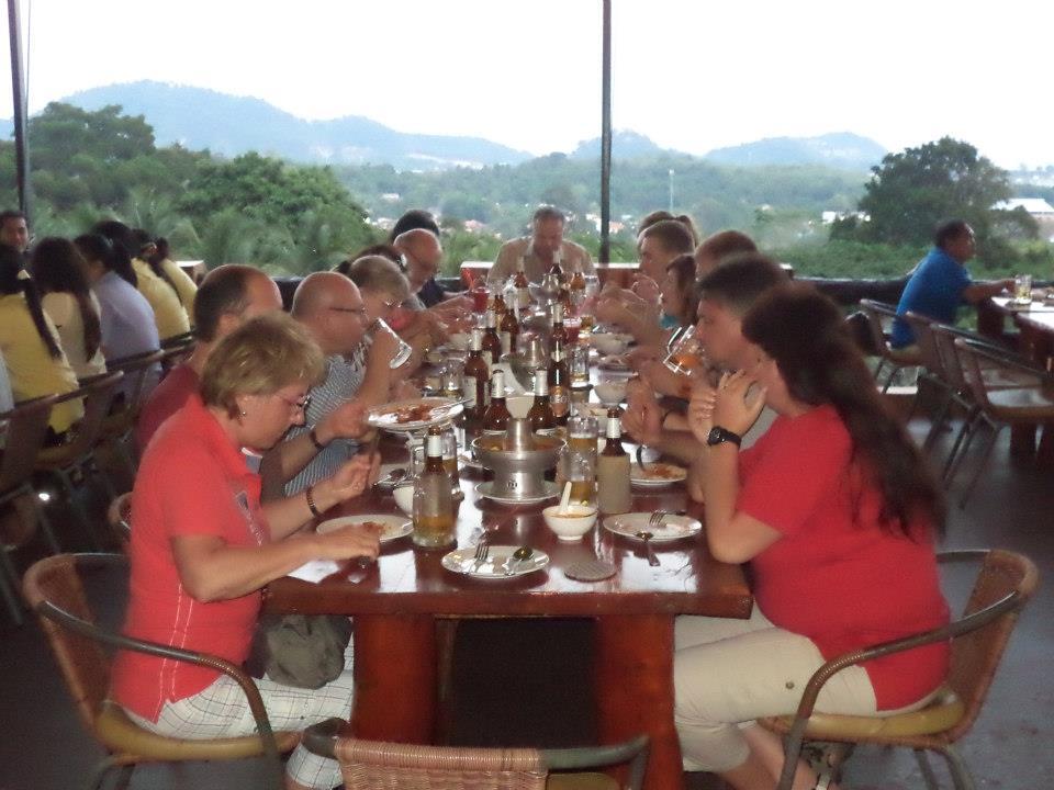 Kaleidoscope : 7 Day Tour of South Thailand Phuket, Surat