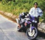 Motorcycle Day Tour Phuket