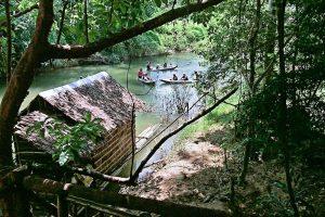 Phuket Canoe Tour