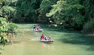 Phuket Travel Canoe Tour