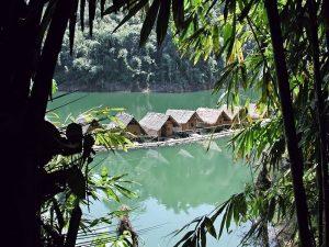 Rafthouse Cheo Lan Phuket Safari Tours