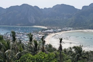 Safari Tour to Phi Phi Island